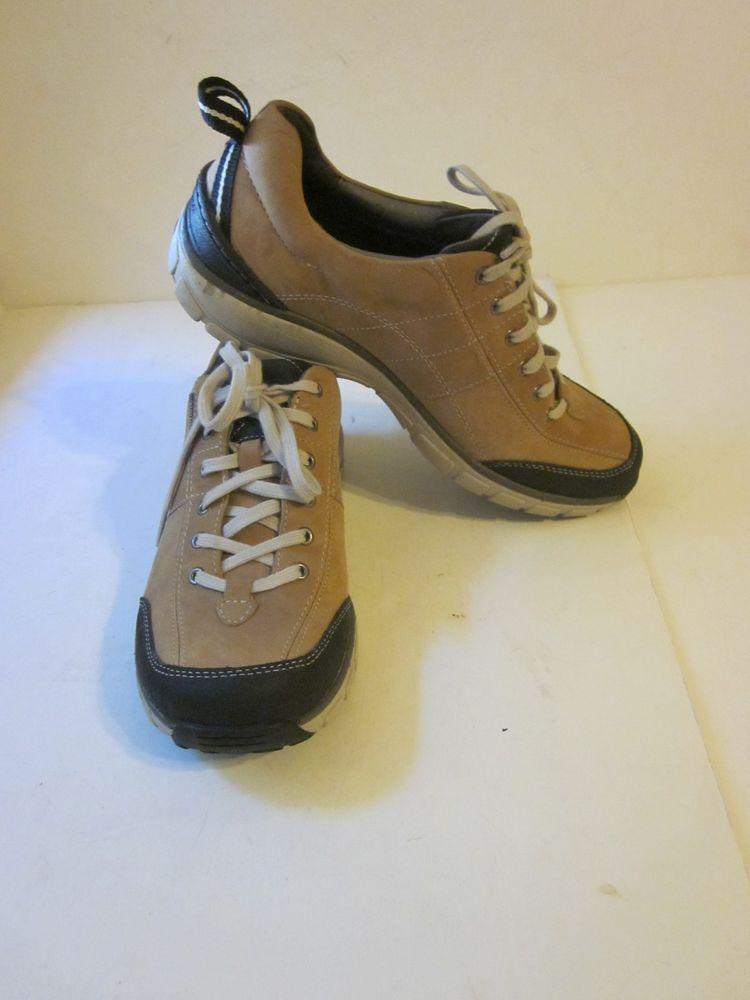 Clarks Wave Walk Waterproof Shoes