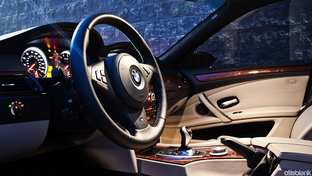 E60 M5 Interior Bmw M5 E60 Car Tuning Dream Cars