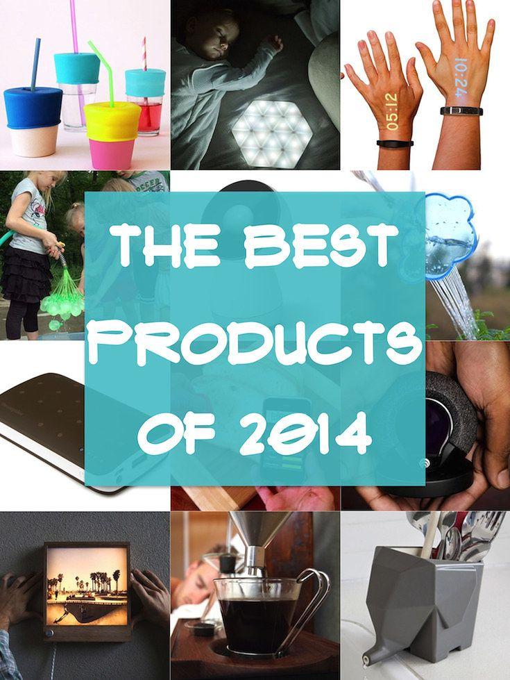 2014's gadget galore