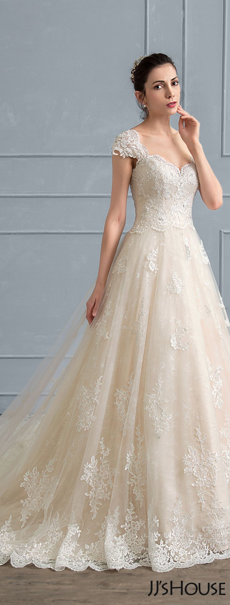 It\'s just so awesome #JJsHouse #Wedding | Women\'s World : Gowns ...