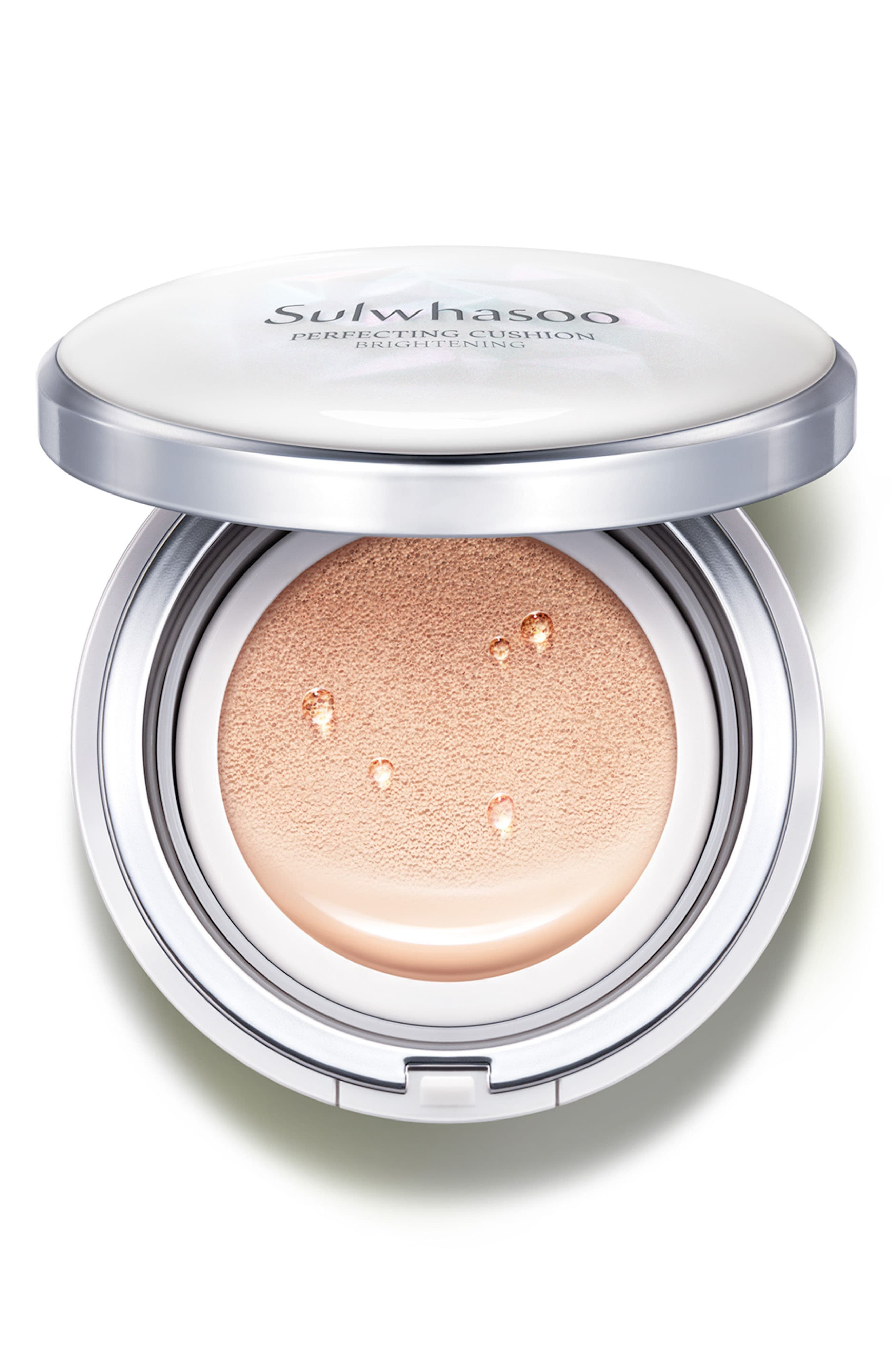 Sulwhasoo Perfecting Cushion Brightening Foundation With Images