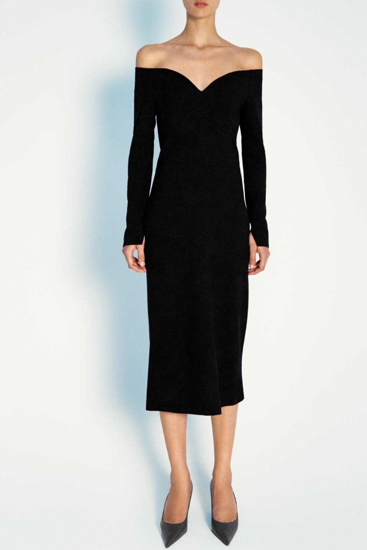 39+ Sweetheart neckline dress ideas