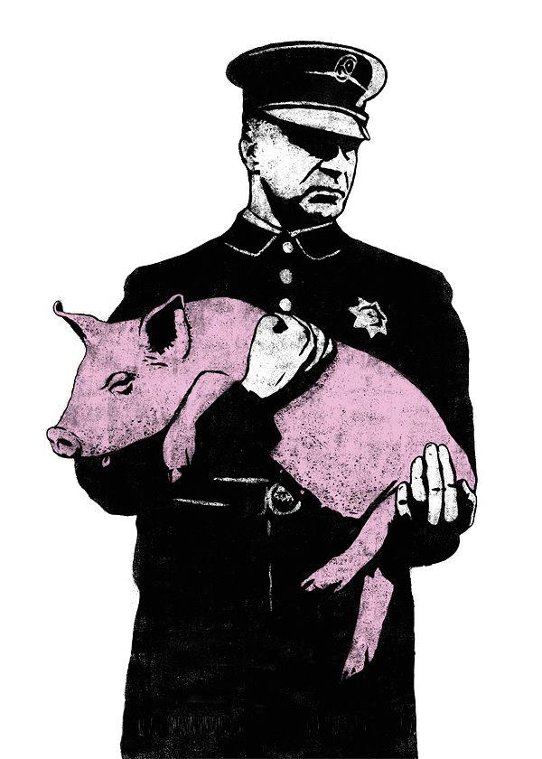 Dolk - Pig