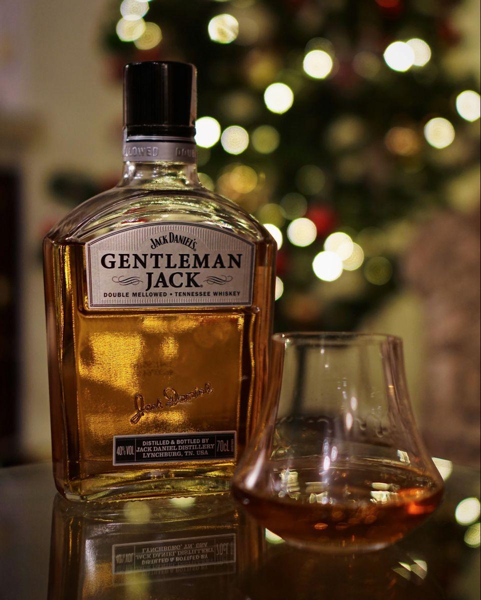 Jack Daniel S Gentleman Jack Jack Daniels Viski Bourbon