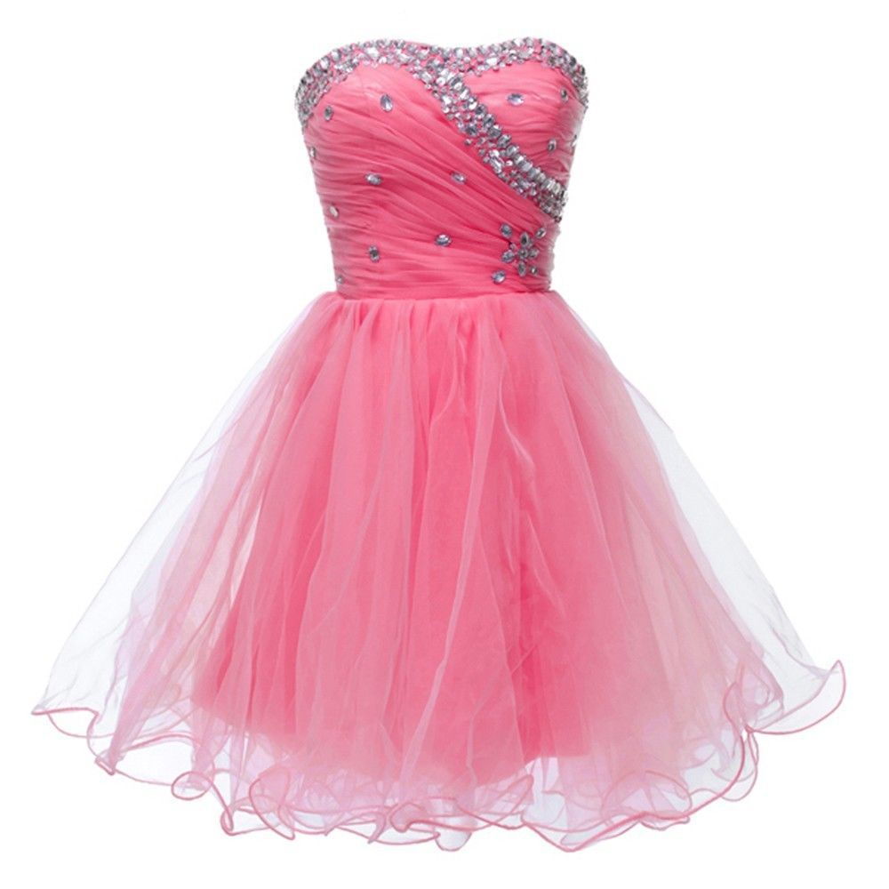 Short masquerade prom ball gown cocktail graduation party dresses