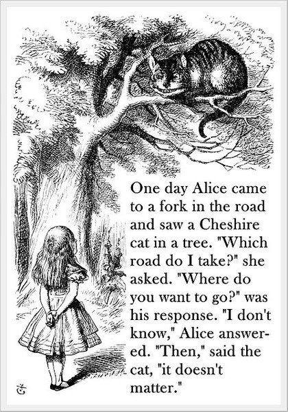 Alice in wonderland quote,inspirational adventure,white rabbit,Cheshire Cat art