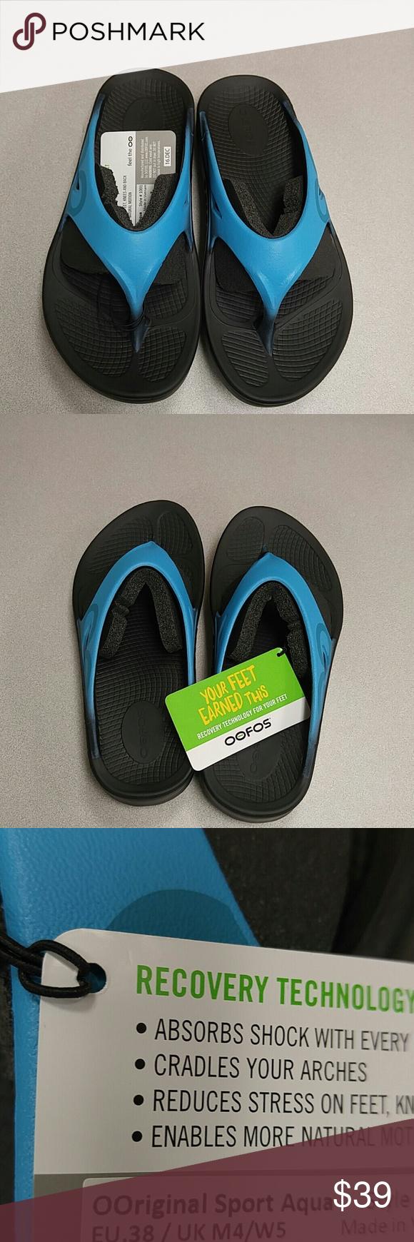 Oofos Unisex Original Sport Sandal Sport Sandals Sandals Flip Flop Sandals