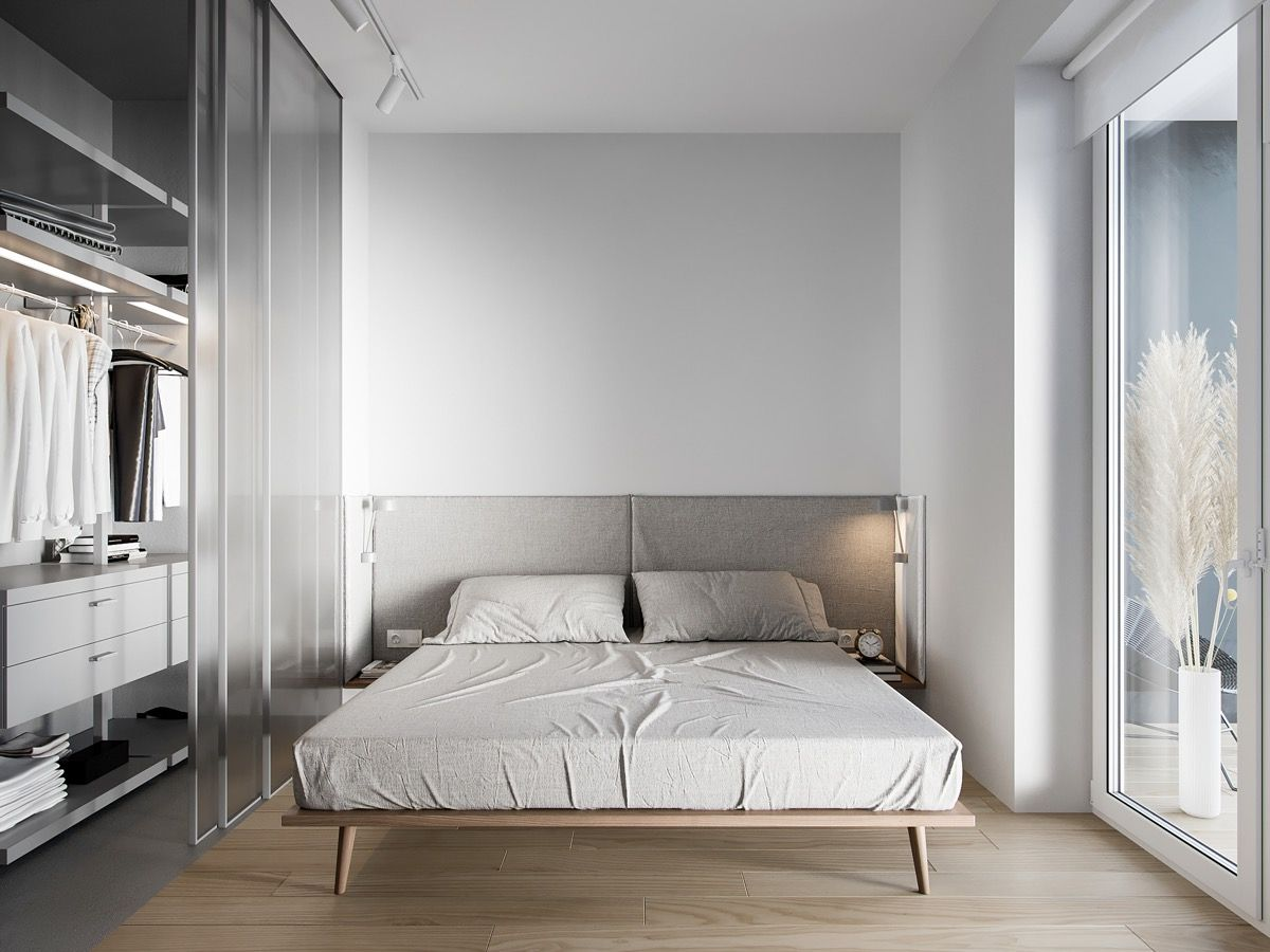 3 Home Plans That Are Just Around 46 Square Meters (500 ...