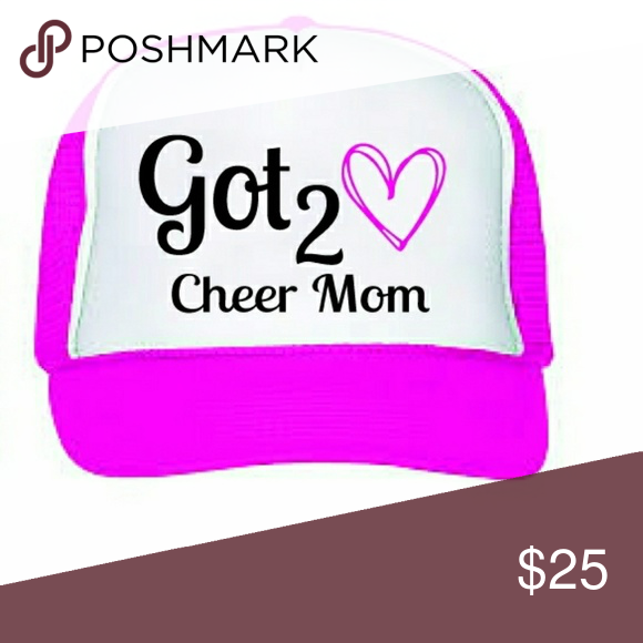 Got2Love cheer mom hat I own a business called Got2Love I make hats and  t-shirt pins. One of the most popular hats we sell are our sports Got2Love  hats and ... 459476b844f1