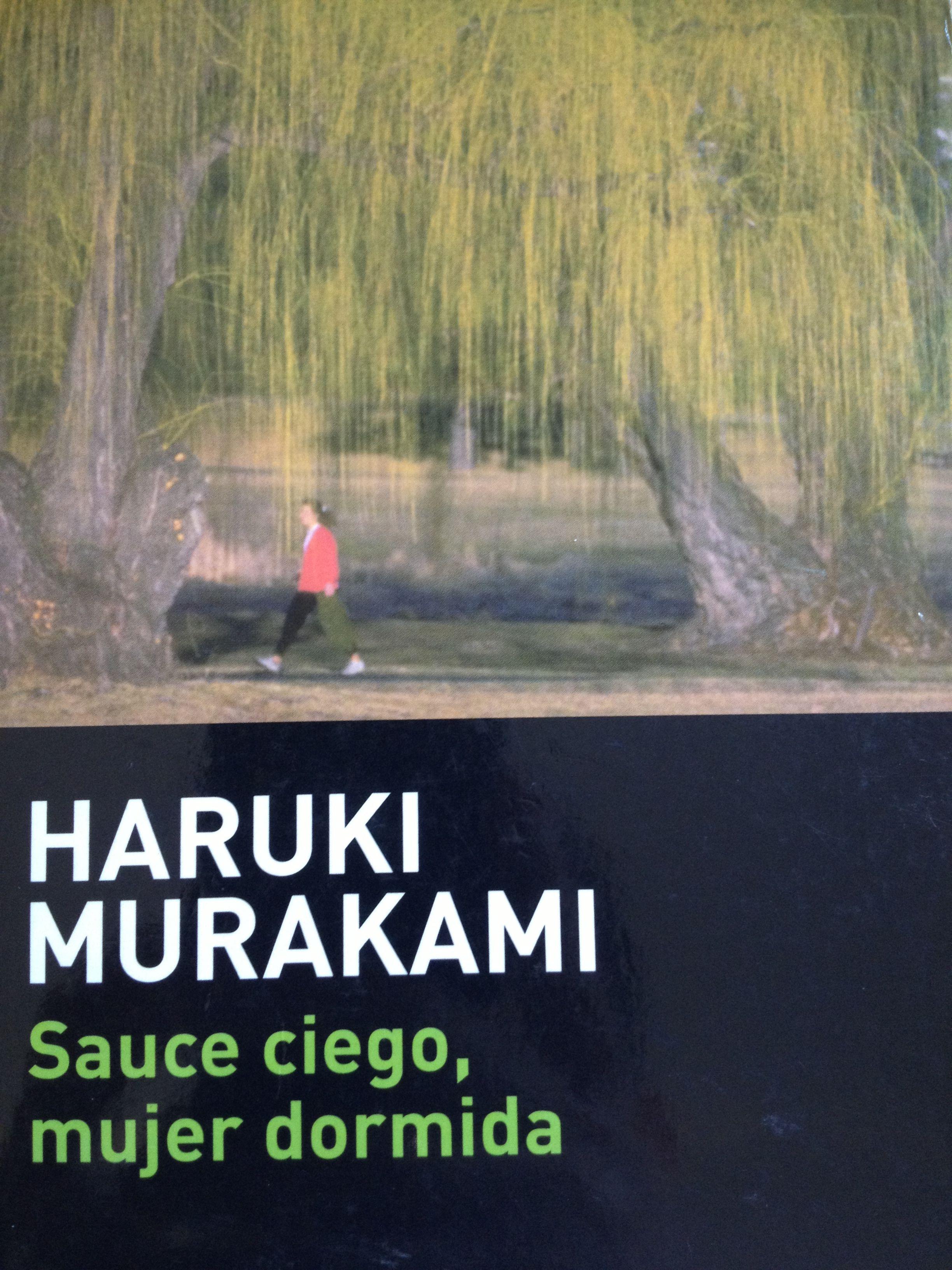 Libro importante. Murakami. ©