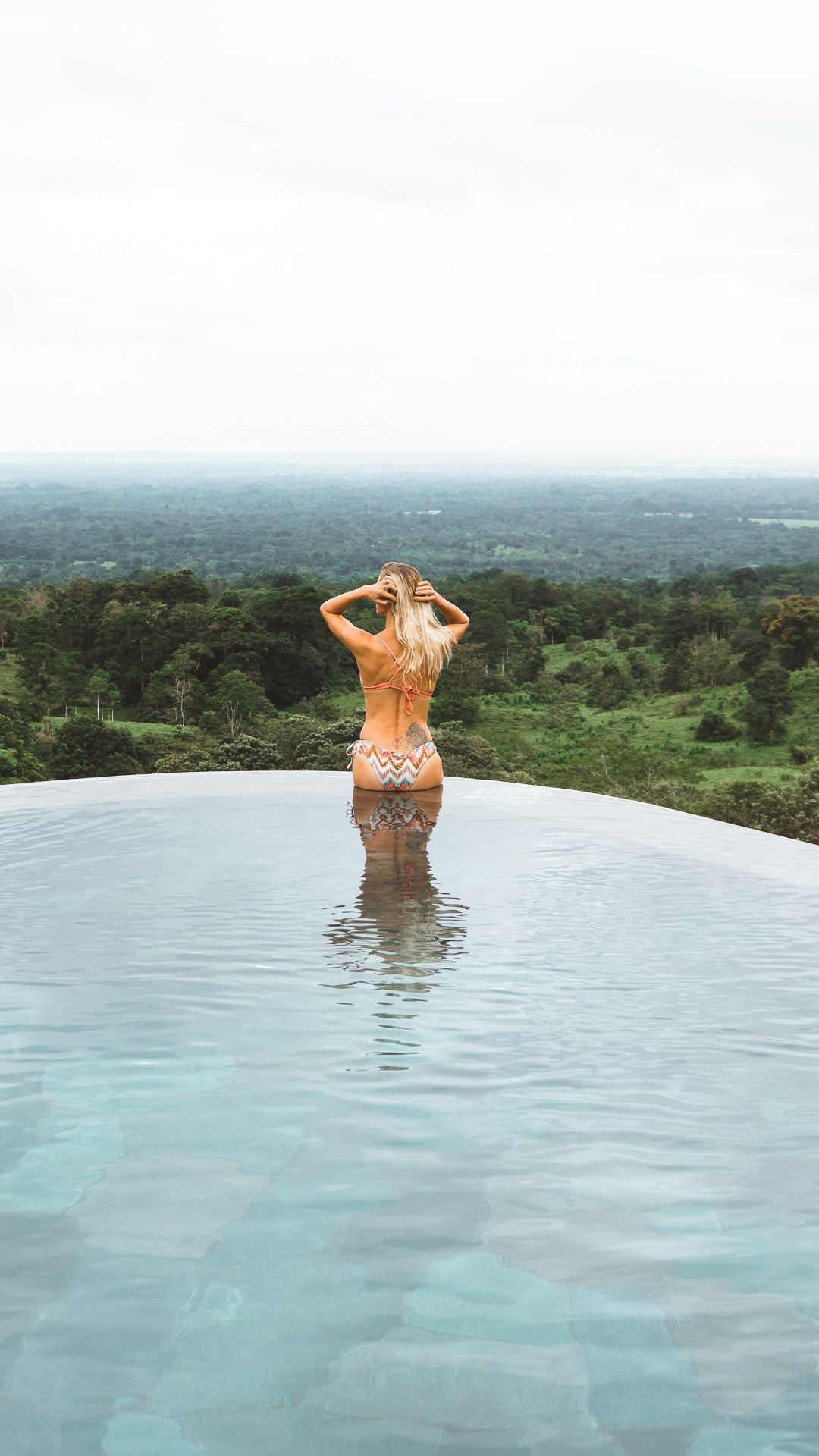 Staying At Origins, The Best Luxury Eco-lodge In Costa