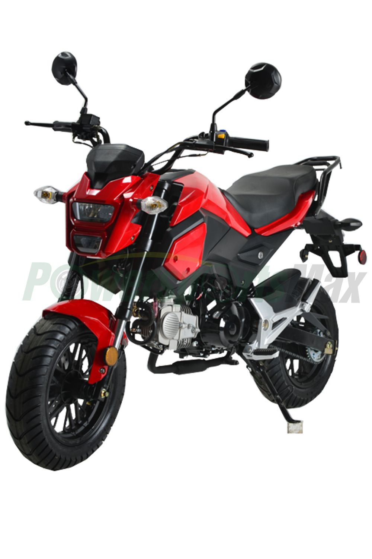 Mc N020 125cc Vader Motorcycle Motorcycle Sport Bikes Manual Transmission