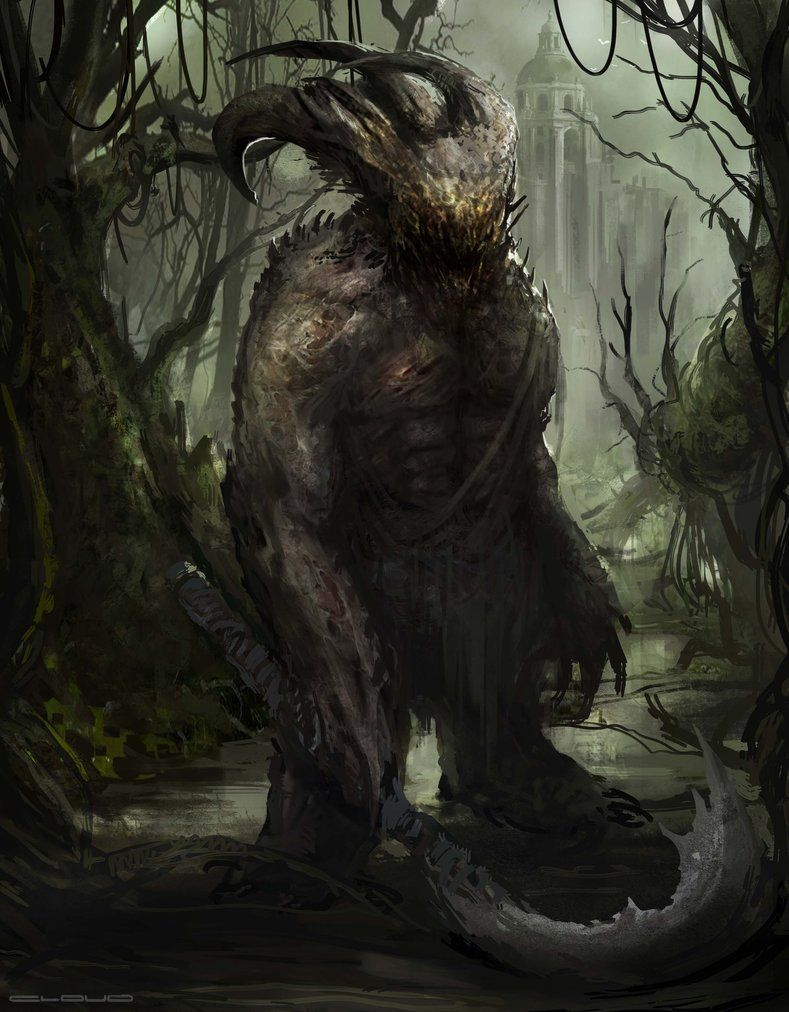 cryptid the swamp beast is it real