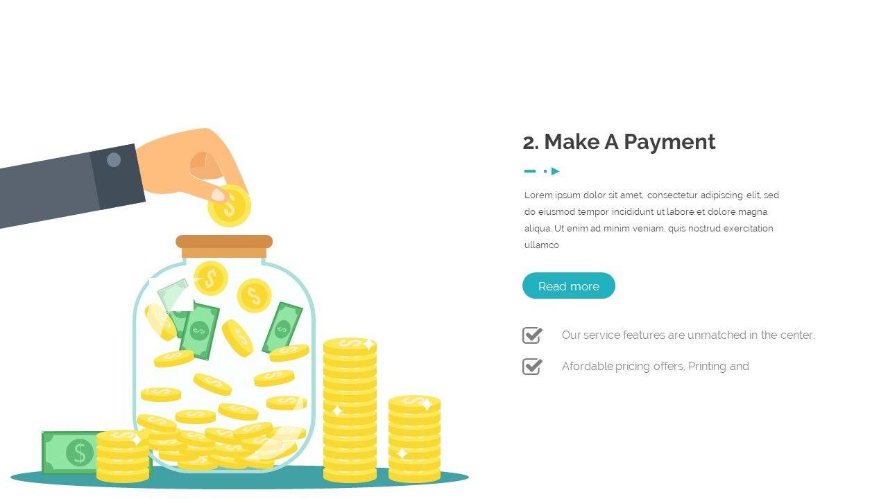 Business Investments Pitch Deck Google Slide Template Google Slides Template Keynote Template