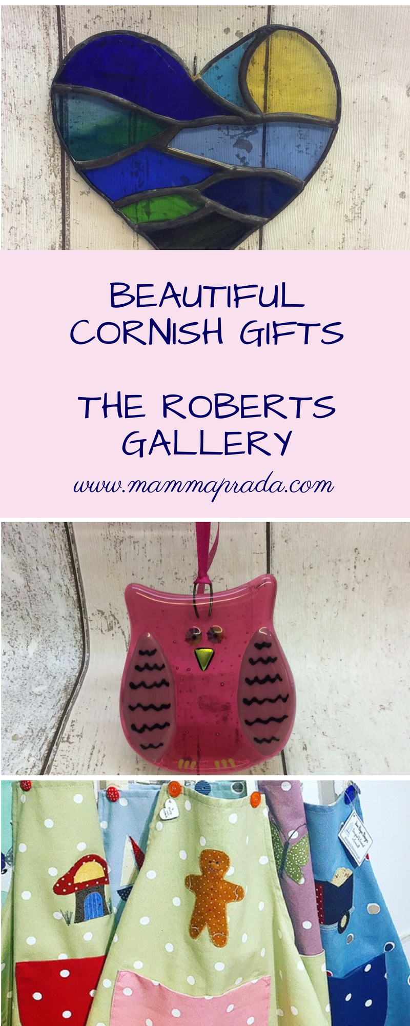 Looking for Cornish Gifts and to support small businesses? This week I did just that