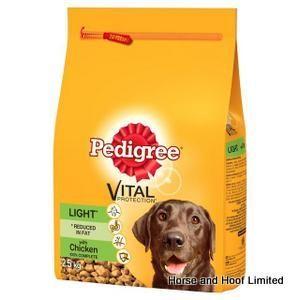 Pedigree Light Chicken 2 5kg Dog Food Recipes Dry Dog Food Dog