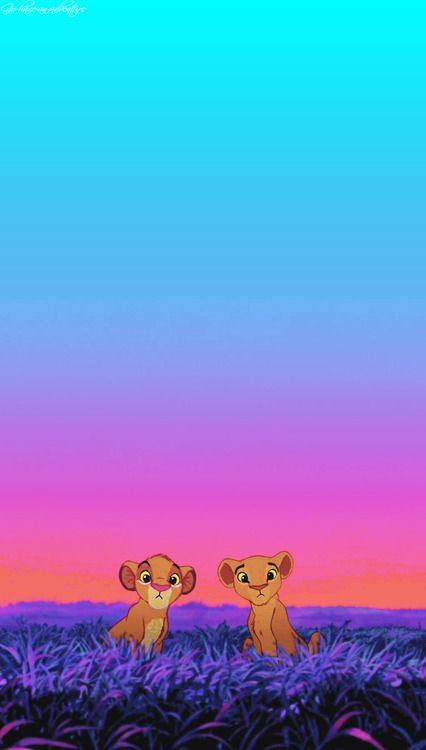 Disney Le Roi Lion Disney Fond D écran Iphone Disney
