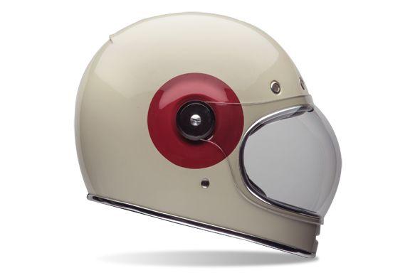 Bell Bullitt TT Retro helmet product image