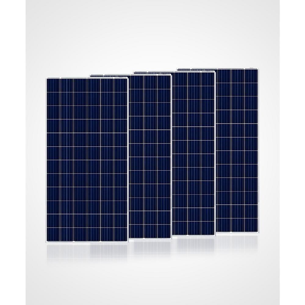 Live Solar 300 Watt Polycrystalline Solar Panel 4 Pack 1200 Watt Lspo4p300w Solar Panels Solar Solar Energy Panels