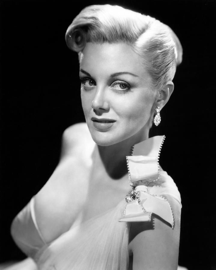 JAN STERLING #actress #vintage #beauty #movie #screen #hollywood