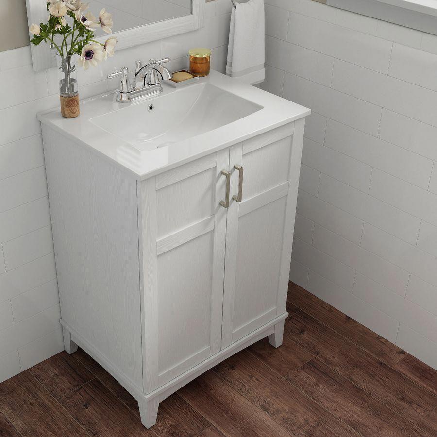 minimalistbathroomzerowaste Code: 9  Bathroom sink