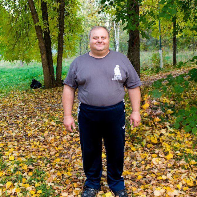 mikhail ryabko