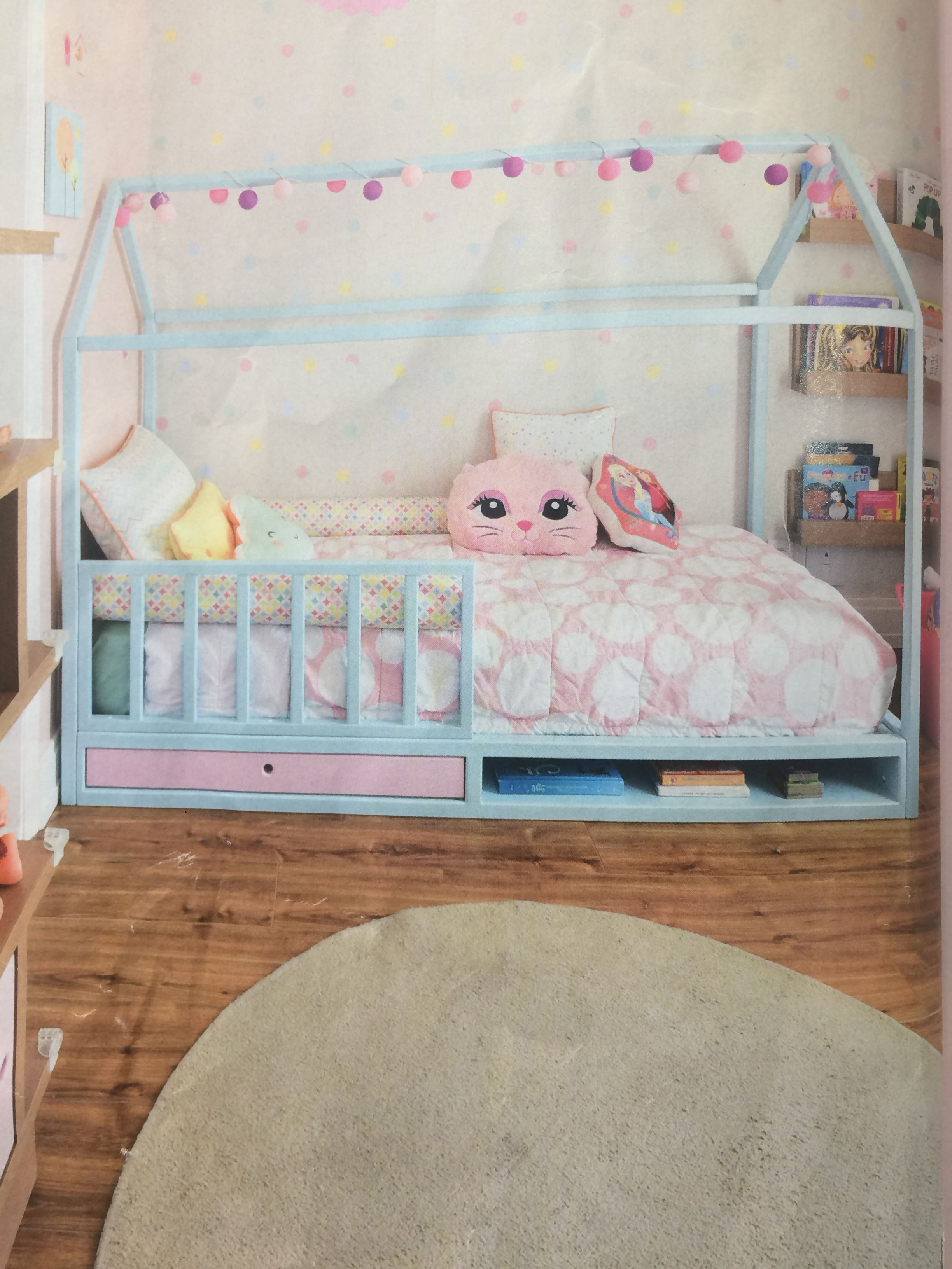 Pin De Daile Minders Em Toddler Room Quartos E Criancas