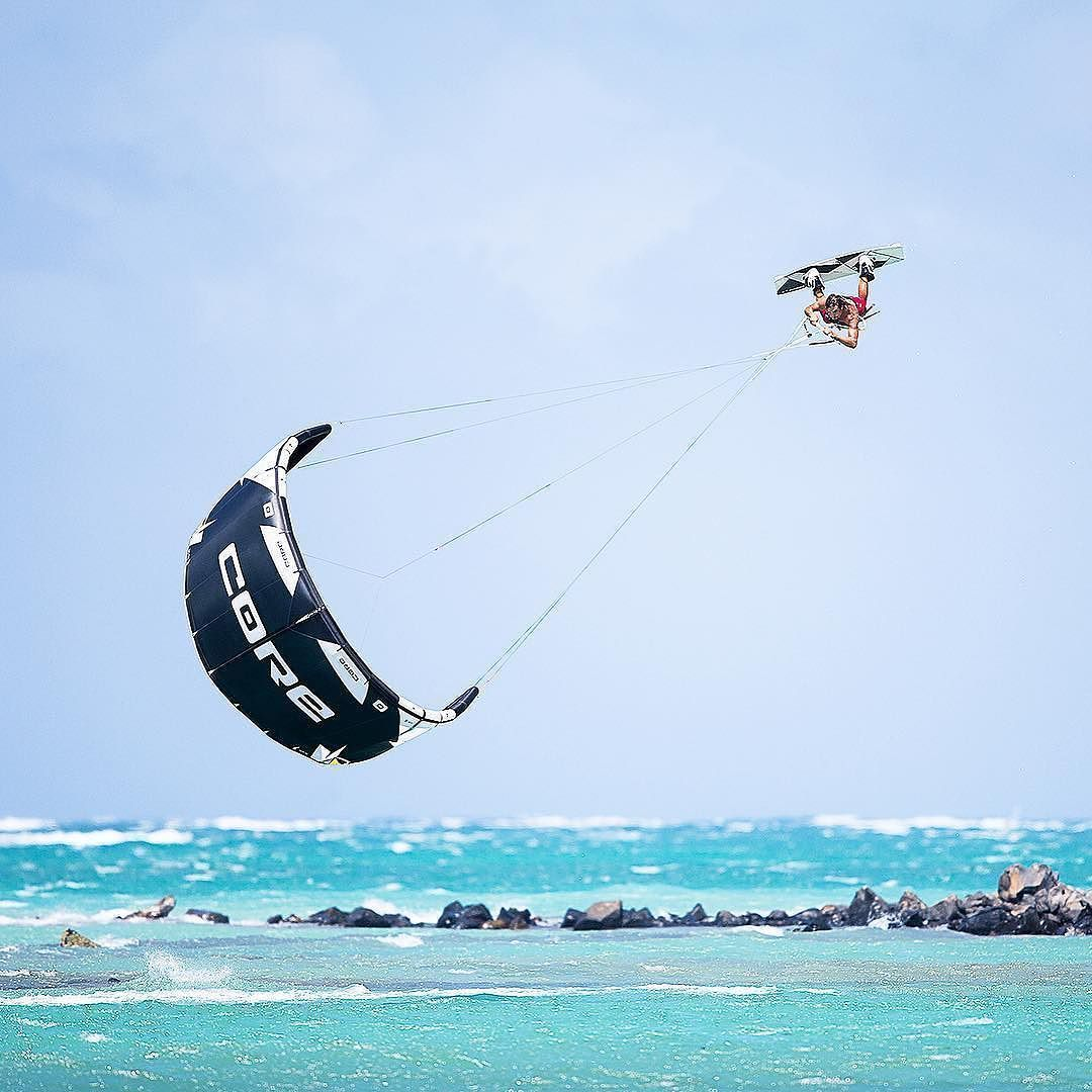 Level expert How to loop your kite with philipp.zach by