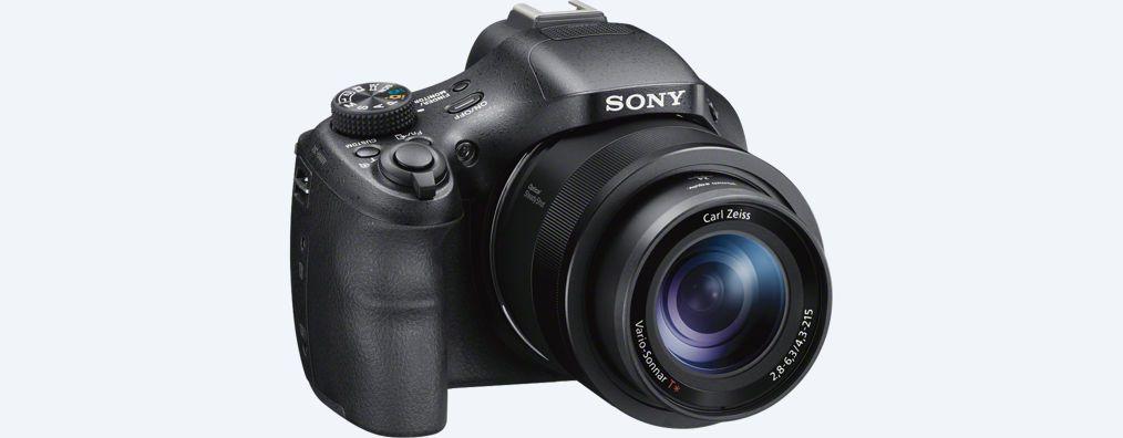 Hx400v Compactcamera Met 50x Optische Zoom Digitale Camera Camera S Camera