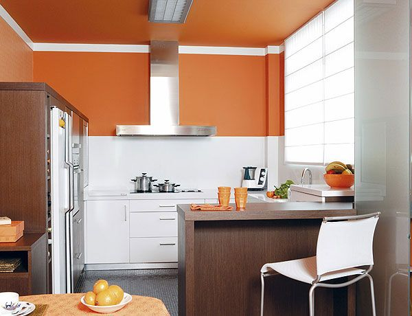 Ideas para decorar paredes ideas para el hogar - Decorar paredes cocina ...