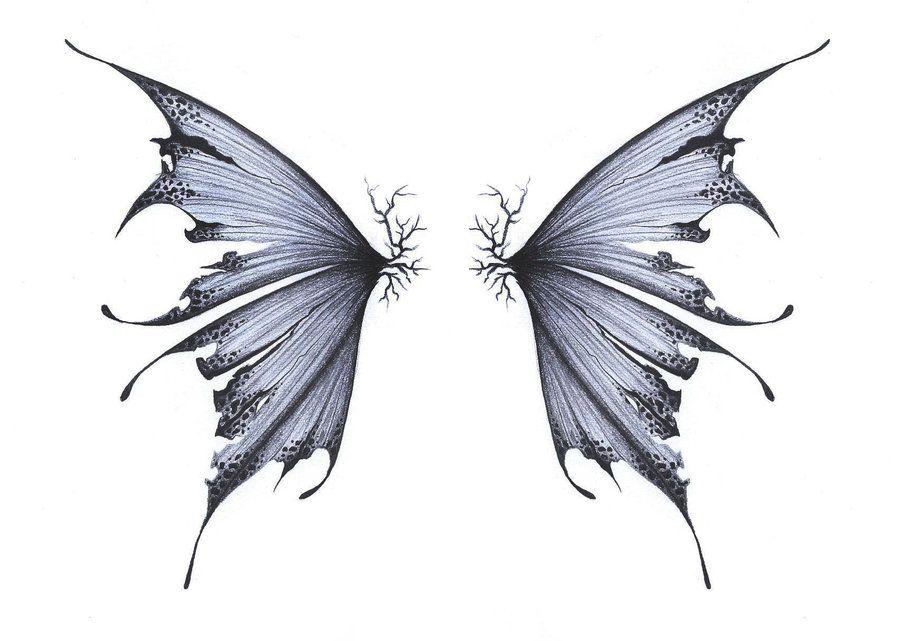 Fairy Wings 001 Wings Drawing Fairy Wings Drawing Fairy Wing Tattoos