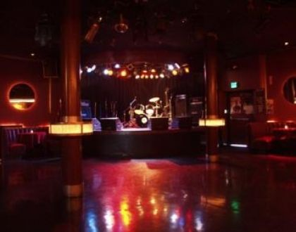 The Viper Room: 8852 W. Sunset Boulevard, West Hollywood, CA 90069 ...