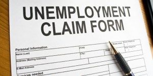 File Claim For Unemployment Benefits Online With Images Unemployment Employment Worker
