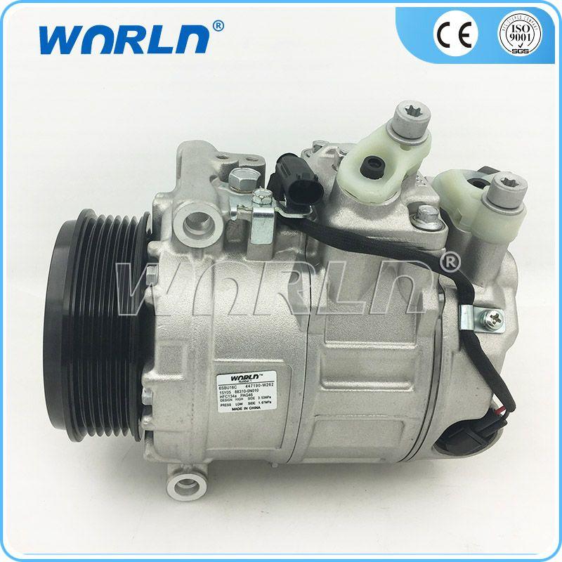 Auto Ac Compressor 7seu17c For Mercedes Benz W203 C240 C320 S203 S430 W211 0012300011 0012301411 0002309011 A0012301011 Ac Compressor Auto Mercedes Benz