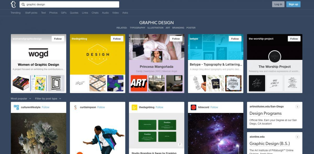 The 12 best free #blogging platforms