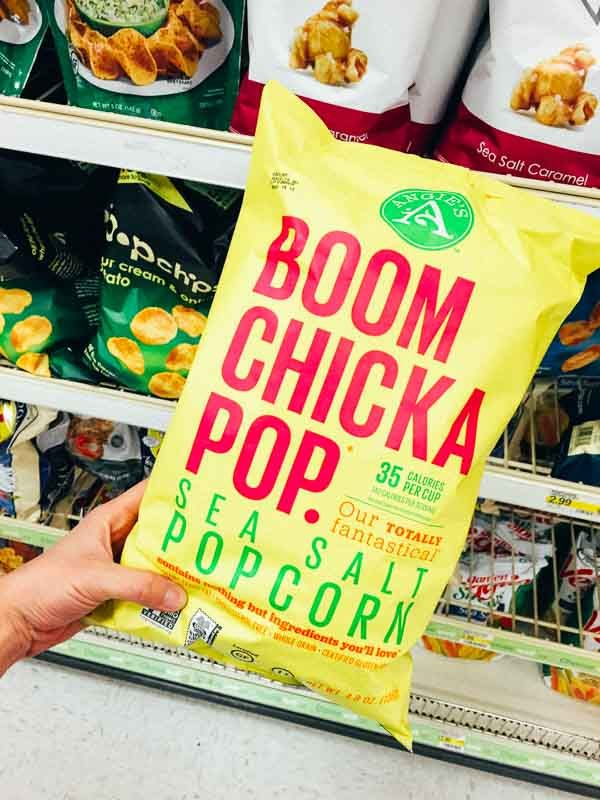 24 Healthy Groceries You Need To Try From Target Healthy Snacks