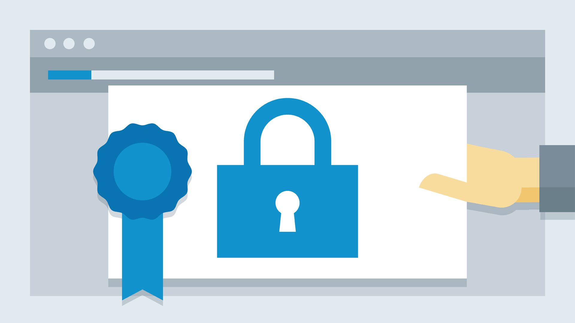 Did You Know Getting An Ssl Certificate Keeps Your Website Safe And