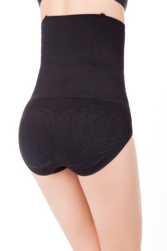 4b5b5d045e05a Womens Shapewear Panties High Waist Brief Tummy Control Butt Lifter Panty  Shaper. Our brand