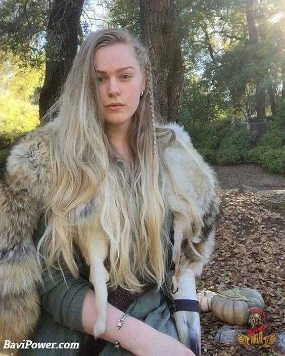 Old Norse Names For Girls. Do You Know What Is The