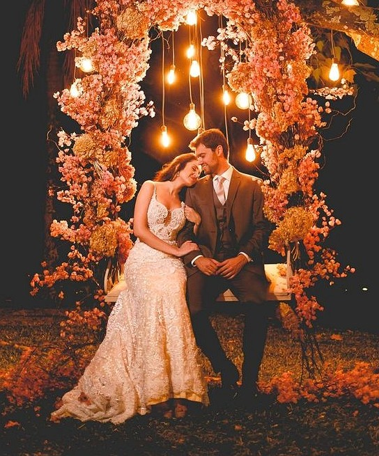 39 Innovative Wedding Photos Which You Will Remember Forever
