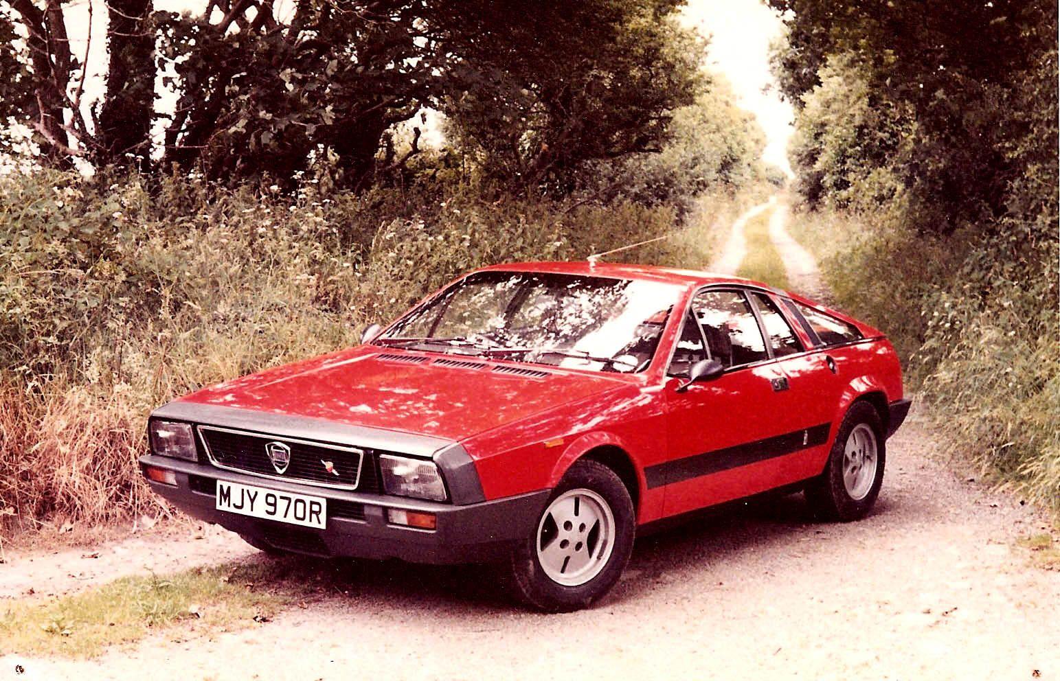 28++ Lancia montecarlo series 2 inspirations