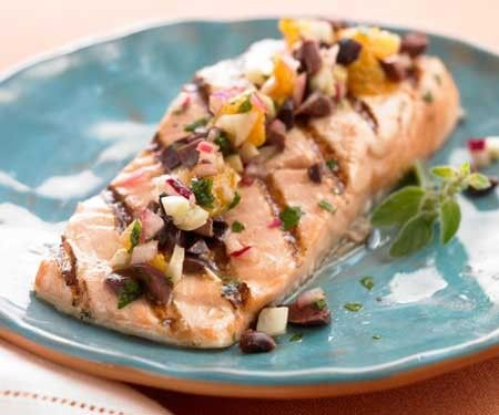 Fast And Easy Low Fat Recipes
