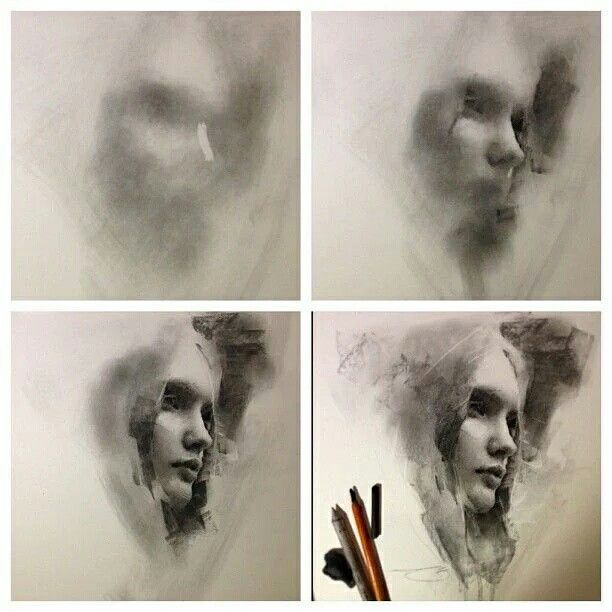 pin by angus johnson on drawing techniques pinterest drawings