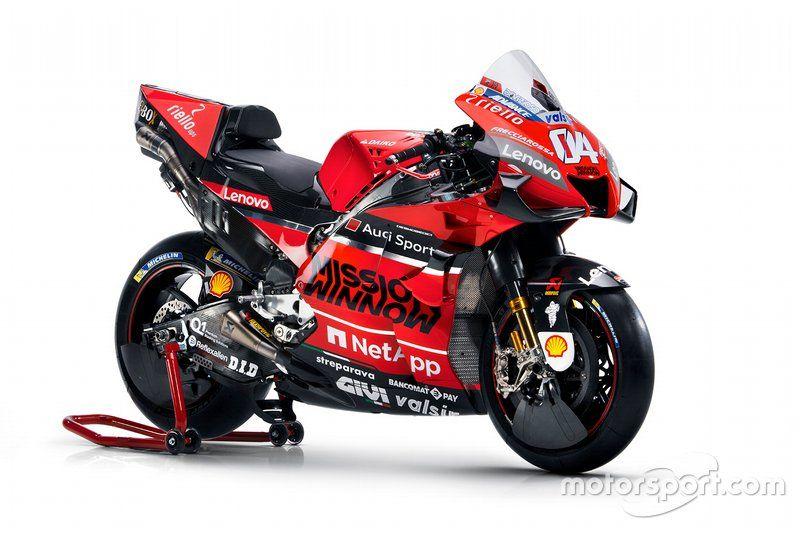 Ducati Desmosedici Gp20 En 2020 Ducati Grand Prix Moto Ducati Corse