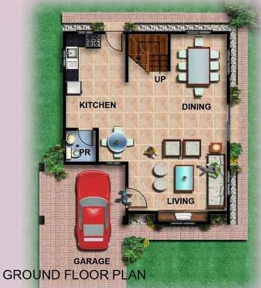 Myhaybol 0001 - Contemporary Home Interior Design Philippines ...