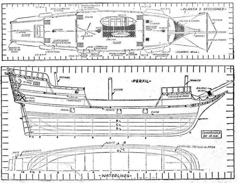 Modelismo naval planos gratis google planos de for Hacer planos en linea