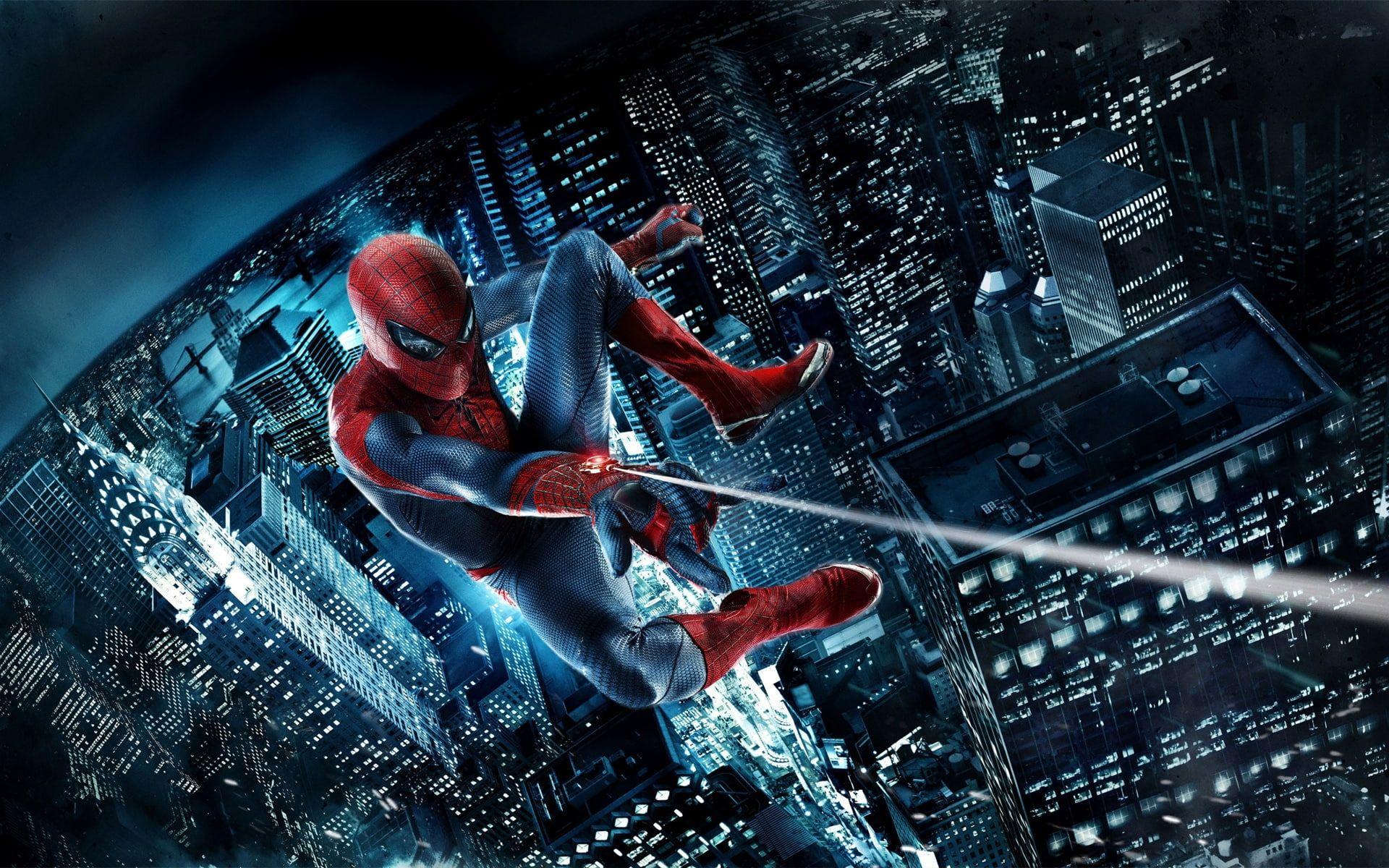 The Amazing Spiderman 2 Movies 2014 Spiderman 1080p Wallpaper Hdwallpaper Desktop In 2021 The Amazing Spiderman 2 Amazing Spiderman Spiderman