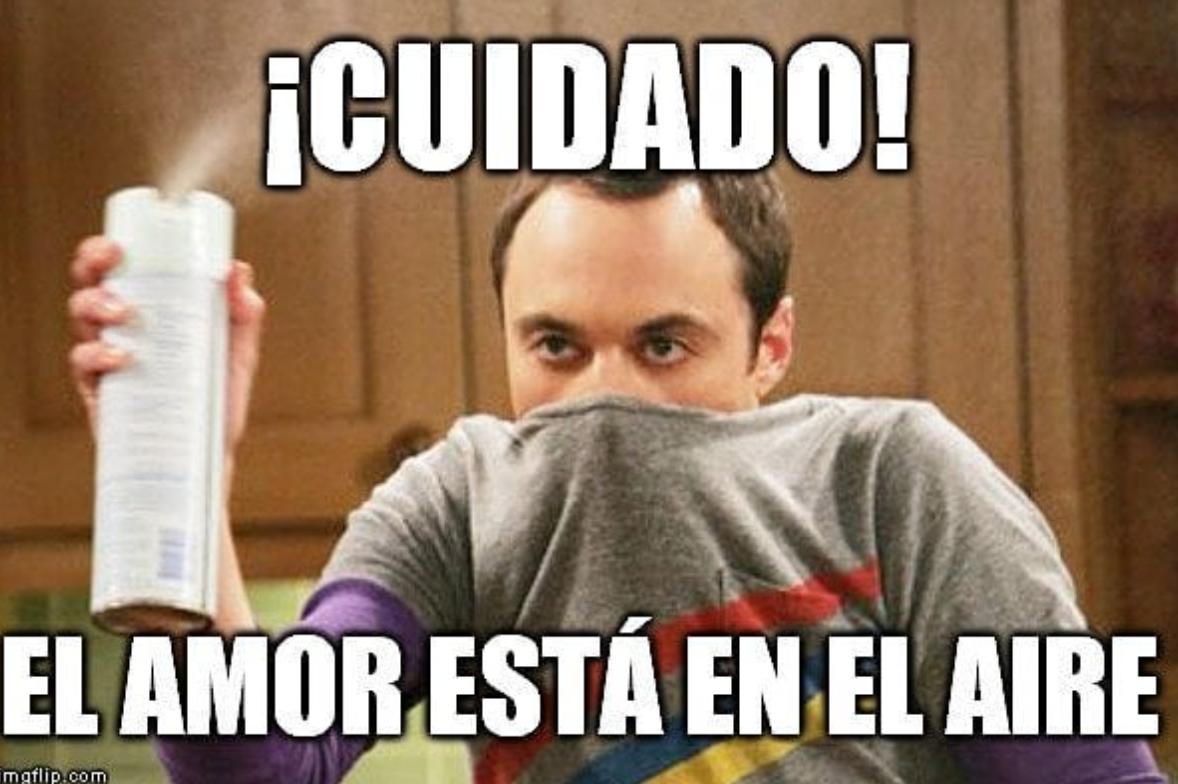 Los Memes Mas Chistosos Del Dia De San Valentin Memes Divertidos Memes Graciosos Memes
