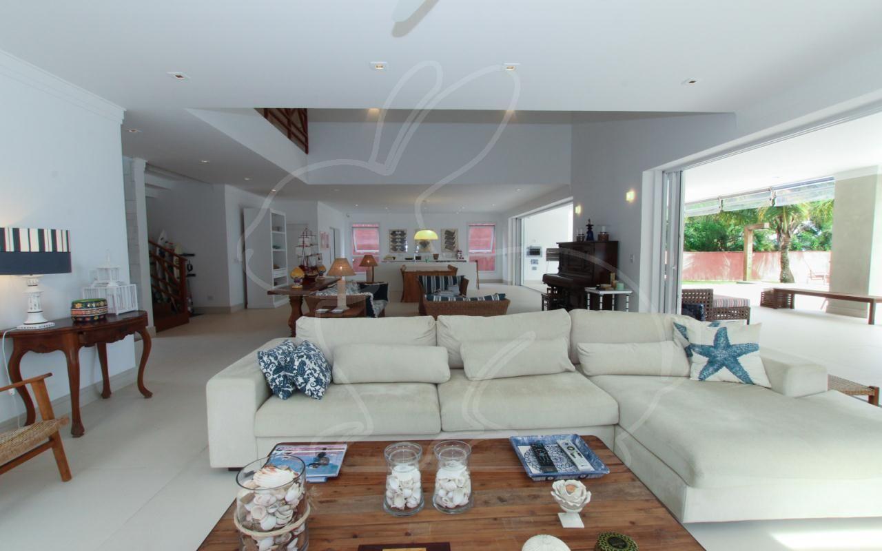 Prontos para Morar Residencial Praia de Juquehy Casa 5 dormitórios 1560 metros 5 Vagas | Coelho da Fonseca