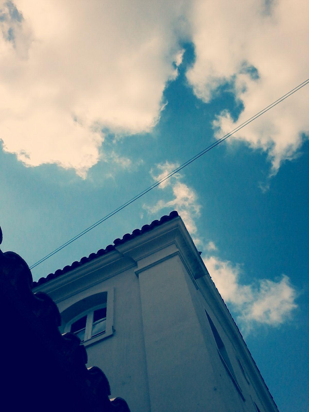 #Nubes